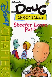 Cover of: Skeeter Loves Patti? (Disney's Doug Chronicles)