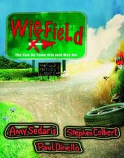 Cover of: WIGFIELD: The Can-Do Town That Just May Not