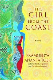 Cover of: The Girl From the Coast