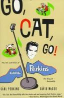 Cover of: Go, Cat, Go!