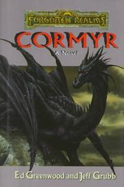 Cover of: Cormyr