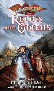 Cover of: Relics & omens