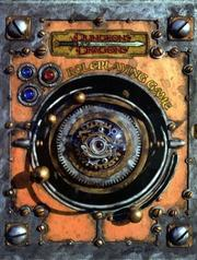 Cover of: Dungeons & Dragons Core Rulebook Set (Dungeons & Dragons d20 3.5 Fantasy Roleplaying, Three Book Slipcased Set)