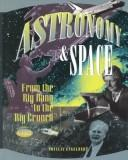 Cover of: Astronomy & space