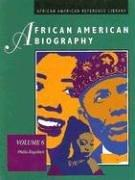 Cover of: African American Biography Volume 6. (African American Biography)