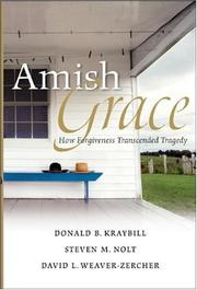 Cover of: Amish Grace