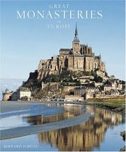 Cover of: Great Monasteries of Europe