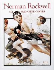 Cover of: Norman Rockwell 332 Magazine Covers: 332 Magazine Covers (Tiny Folios)