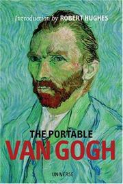 Cover of: The Portable Van Gogh (Portables)
