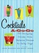 Cover of: Cocktails A-Go-Go