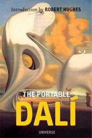 Cover of: The Portable Dali (Portables)