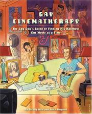 Cover of: Gay Cinematherapy