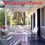 Cover of: Pleasures Of The Porch