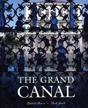 Cover of: The Grand Canal