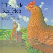 Cover of: Little red hen