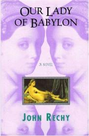 Cover of: Our lady of Babylon