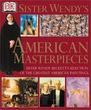 Cover of: Sister Wendy's American Masterpieces