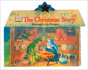 Cover of: The Christmas Story Board Book