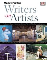 Cover of: Writers on Artists