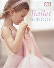 Cover of: Ballet school