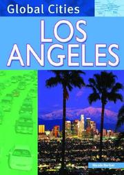 Cover of: Los Angeles (Global Cities)