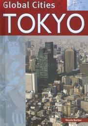 Cover of: Tokyo (Global Cities)