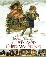 Cover of: Treasury Of Best Loved Christmas Stories