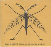 Cover of: The Insect God (The Vingear Works #2)
