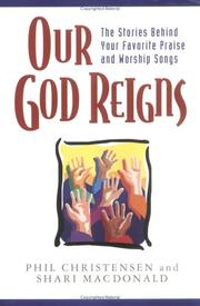 Cover of: Our God Reigns