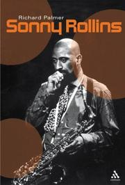 Cover of: Sonny Rollins
