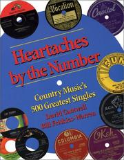Cover of: Heartaches by the Number