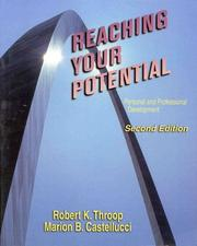 Cover of: Reaching Your Potential