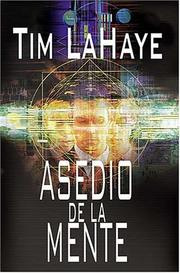 Cover of: Asedio de la mente