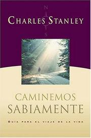 Cover of: Caminando Sabiamente