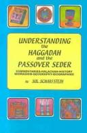 Cover of: Understanding the Haggadah