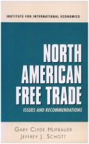 Cover of: North American Free Trade