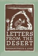 Cover of: Letters from the Desert
