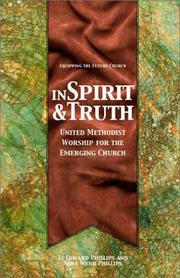 Cover of: In Spirit & Truth