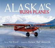 Cover of: Alaska's Bush Planes