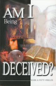 Cover of: Am I Being Deceived?