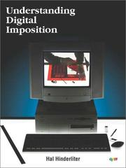 Cover of: Understanding Digital Imposition