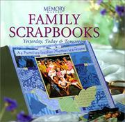 Cover of: Family Scrapbooks
