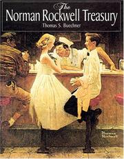 Cover of: The Norman Rockwell Treasury