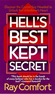 Cover of: Hell's Best Kept Secret: With Study Guide