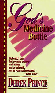 Cover of: God's Medicine Bottle