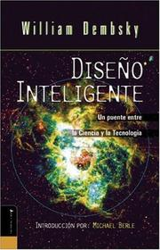 Cover of: Diseno Inteligente