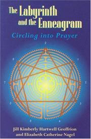 Cover of: The Labyrinth and the Enneagram
