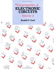 Cover of: Encyclopedia of Electronic Circuits Volume 2