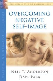 Cover Of Overcoming Negative Self Image The Victory Over Darkness Series