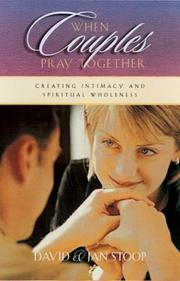 Cover of: When Couples Pray Together